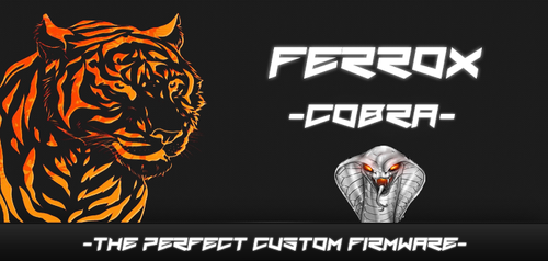 4.81 FERROX COBRA (7.3) CFW