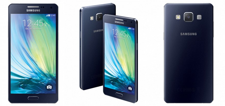 Samsung Galaxy A5 A500H/DS