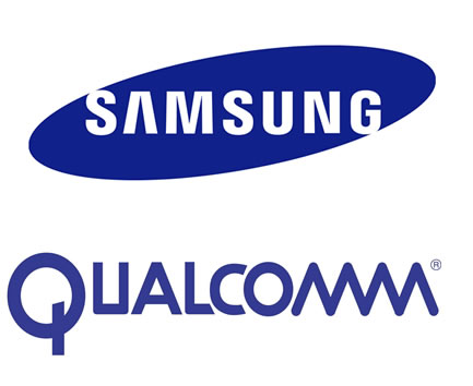 Samsung Qualcomm Snapdragon