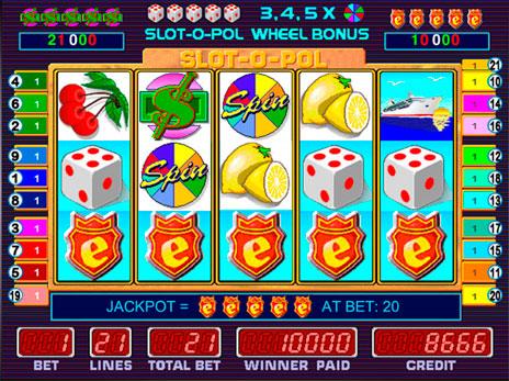 Играть слоты автоматы on-line бесплатно игровые автоматы б у цена