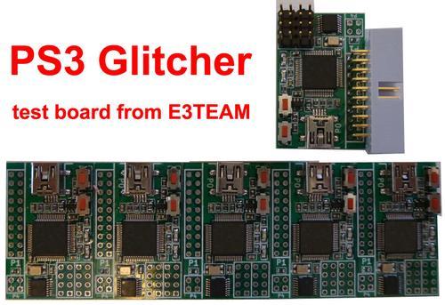 Эмулятор привода PlayStation 3 от команды E3 Ps3-glitcher500x343