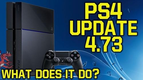 PS4 0.73