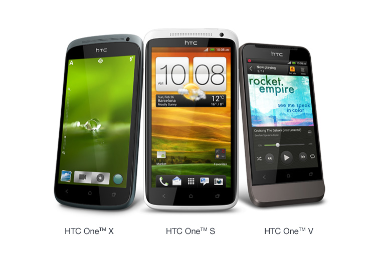 PlayStation Mobile на HTC