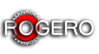 Rogero Manager