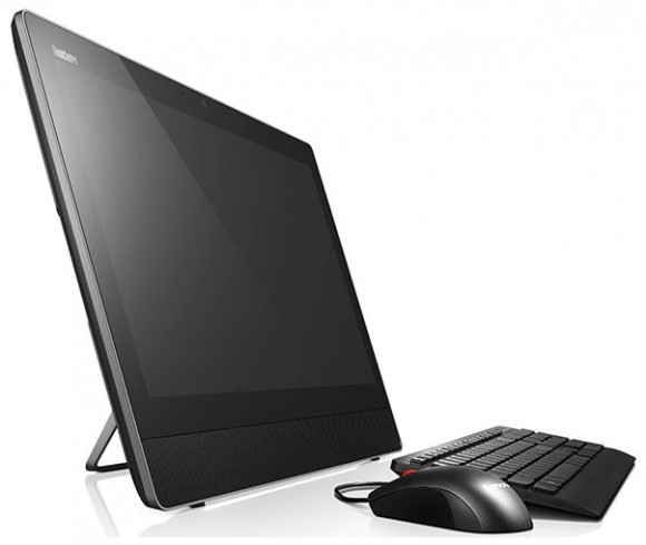 Lenovo ThinkCentre E63z