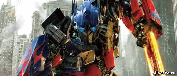 Transformers: Rise of the Dark Spark