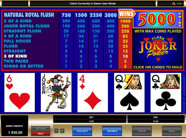 Новые игровые автоматы покер демор игра игровые автоматы