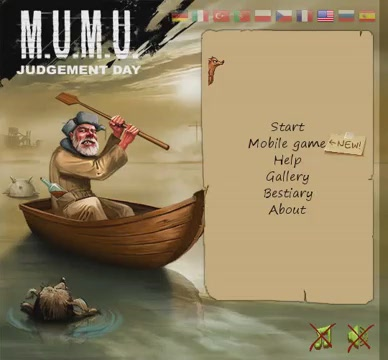 M.U.M.U. Judgement day