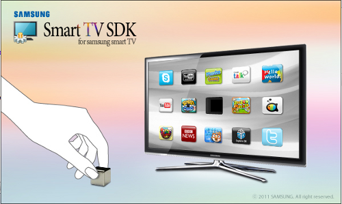 Smart TV Software Development Kit для Мас и Linux
