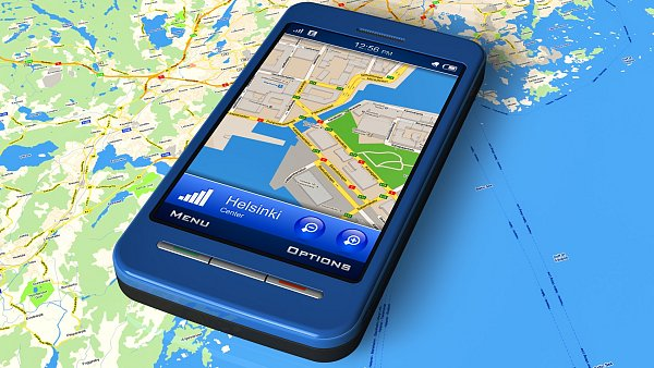 Приложения для путешествий на андроид
