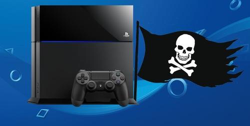 Инструкция по взлому PlayStation 4: активация эксплоита