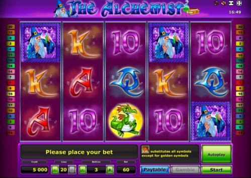 Интернет казино гаминатор