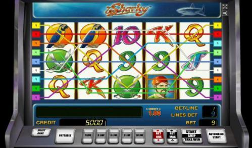 автоматов игровых виды онлайн