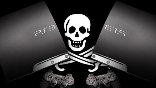 Установка CFW на PlayStation 3 с 4 82 OFW стала возможной благодаря