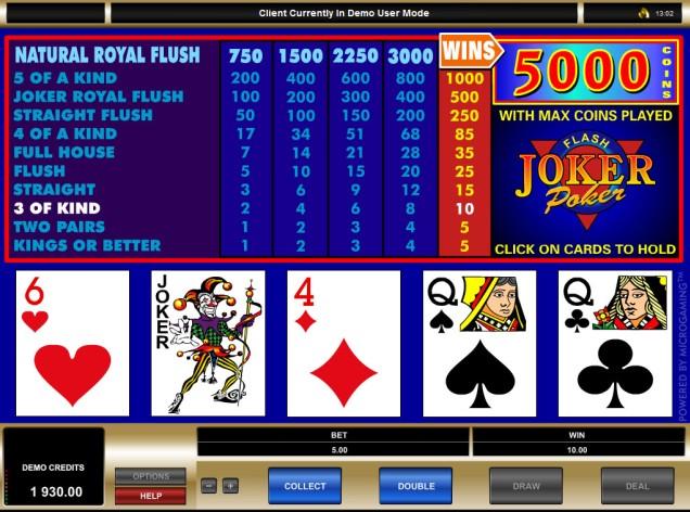 игровые автоматы вулкан покер
